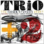 Trio + 2 - CD coverart