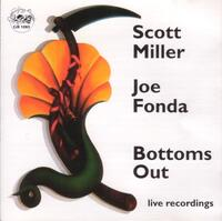 Bottoms Out - CD coverart
