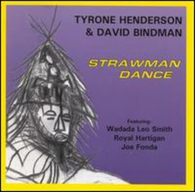 """Strawman Dance"" - Konnex Records, 1993"