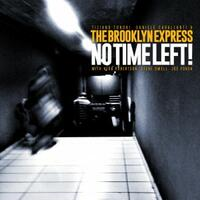No Time Left - CD coverart