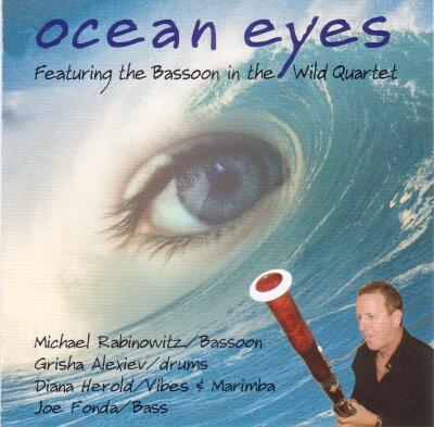 """Ocean Eyes"" - Self produced, 2004"