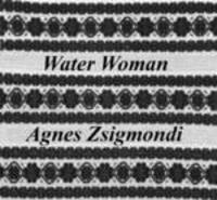 Water Woman - CD coverart