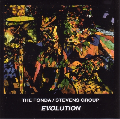 Evolution -The Fonda Stevens Group