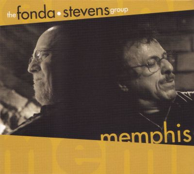 Memphis - Fonda Stevens Group