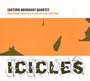 Icicles - Eastern Boundary Quartet