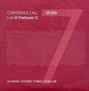 Conference Call - Seven