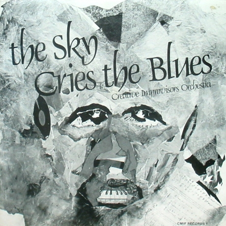 The Sky Cries The Blues