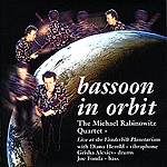 Bassoon in Orbit