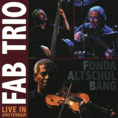 Live in Amsterdam - The Fab Trio
