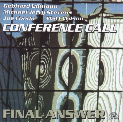 Final Answer-Conference Call