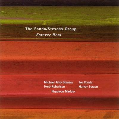 Forever Real - Fonda Stevens Group