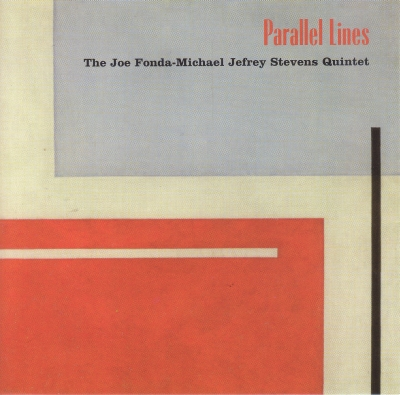 Parallel Lines The Fonda Stevens Group