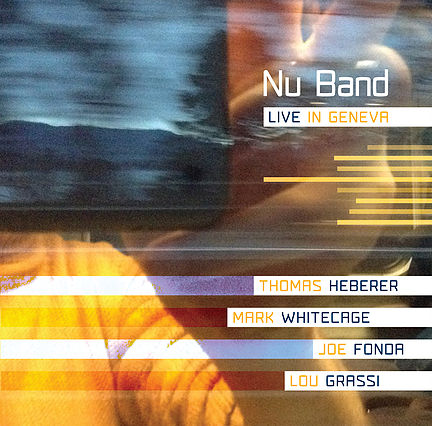 Nu Band Line in Geneva